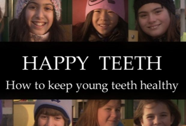 Happy teeth - keep young teeth healthy